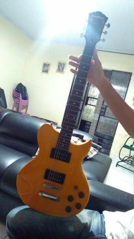 Guitarra washburn WI16