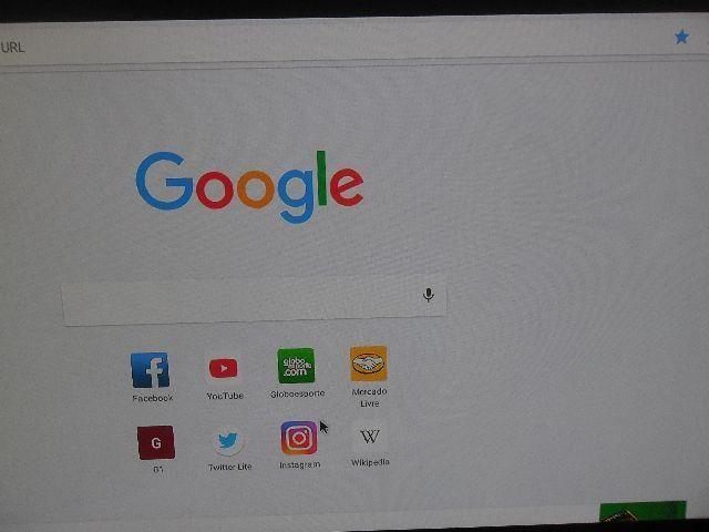 TV LG 50, Full HD, c/ Android, Funcionando Perfeitamente