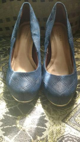 Sapato azzemell