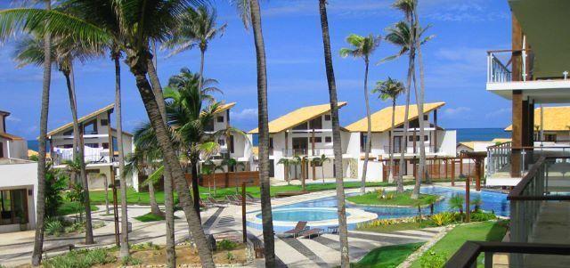 Casa Taiba Beach Resort