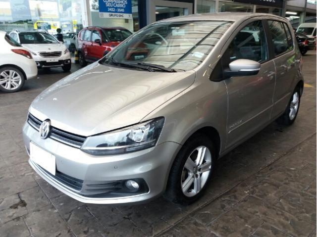 Volkswagen Fox 1.6 Comfortline 2015