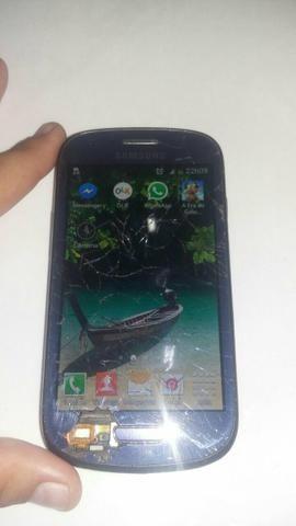 Samsung S3 mini barato