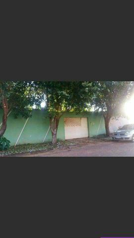 Vende-Se Casa em Palmas