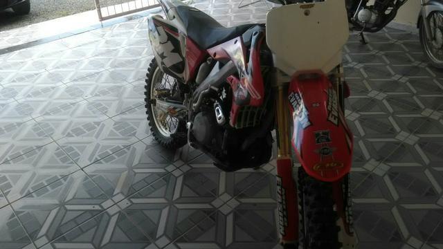 Mxf 250cc ano 2015