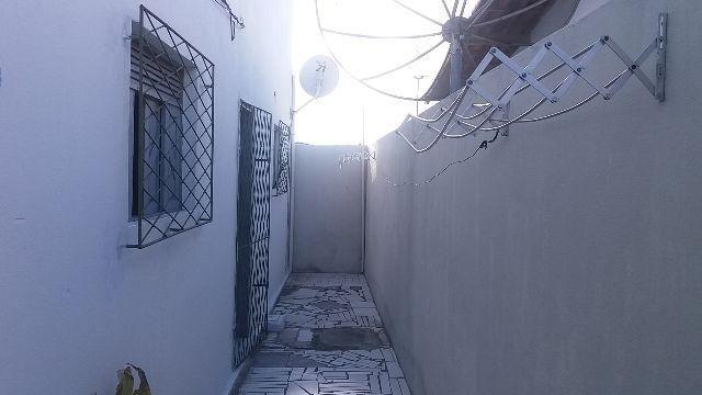 Casa 01 quarto/Panatis/ Zona Norte