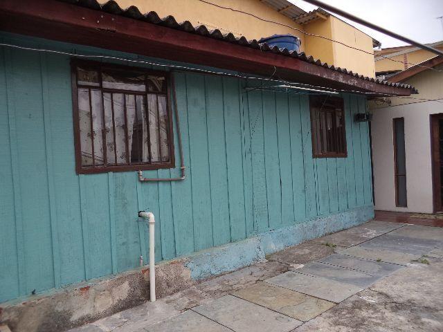Casa 2 quartos xaxim