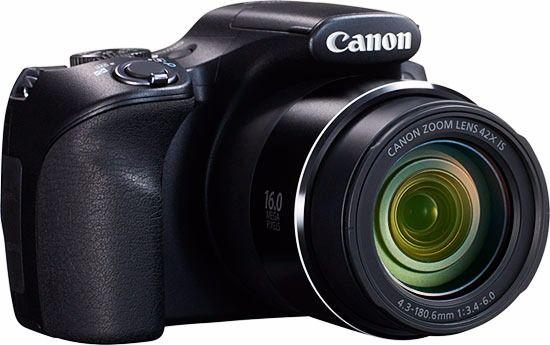 Câmera Digital Canon SX520 HS Powershot