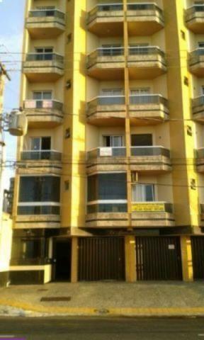 Apartamento 2 quartos em Praia Do Morro