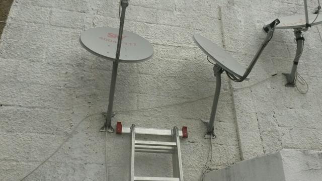 Instalações de Antenas Antenista