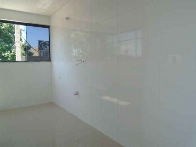 Apartamento 3 dormitórios sendo 1 Suíte no Jardim Cruzeiro em São José dos Pinhais - Foto 3