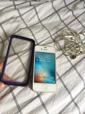 IPhone 4s 8gigas
