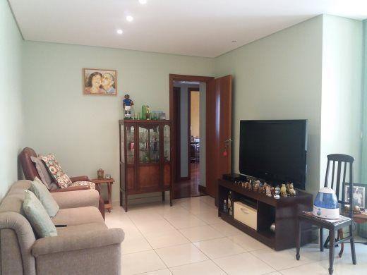 Apartamento 3 quartos no Nova Floresta à venda - cod: 16696