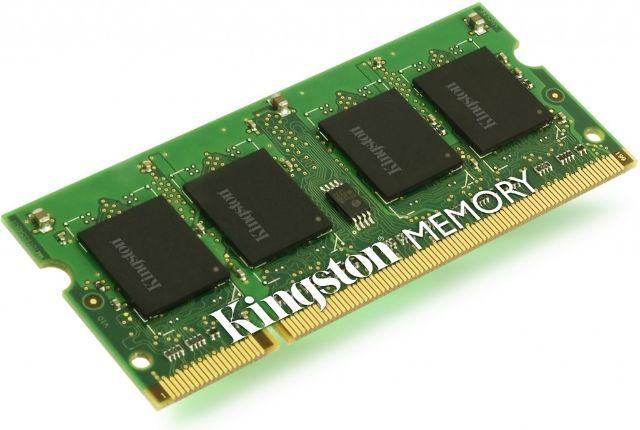 Memoria 2Gb DDR3 kvr133 Notebook