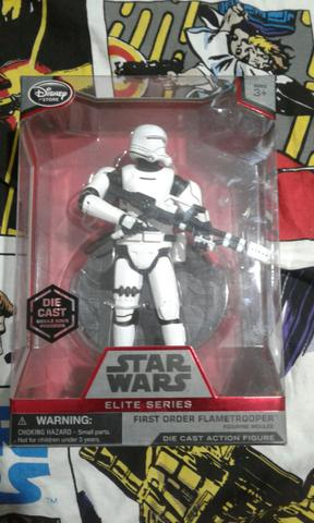 Flametrooper Elite Series