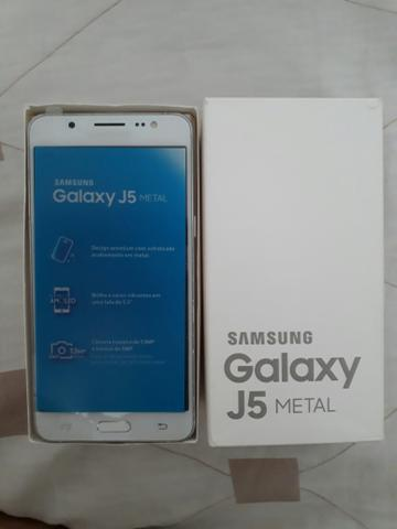 Samsung Galaxy J5 Metal