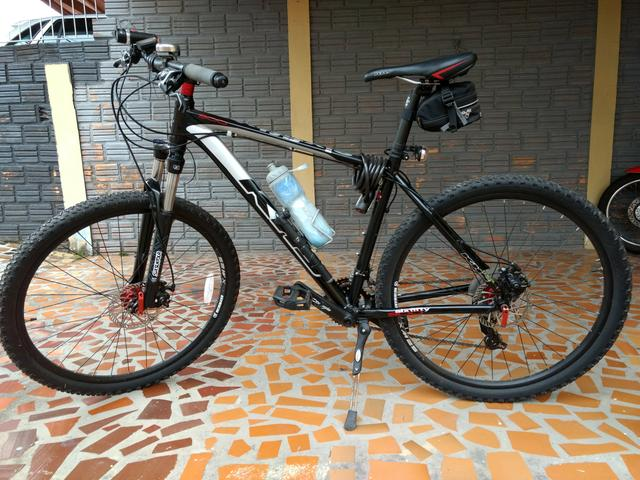 Bike KHS Sixfifty 300