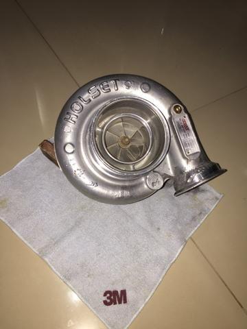 Turbina holset hx40