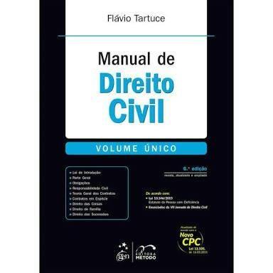Direito Civil 7° edição 2017