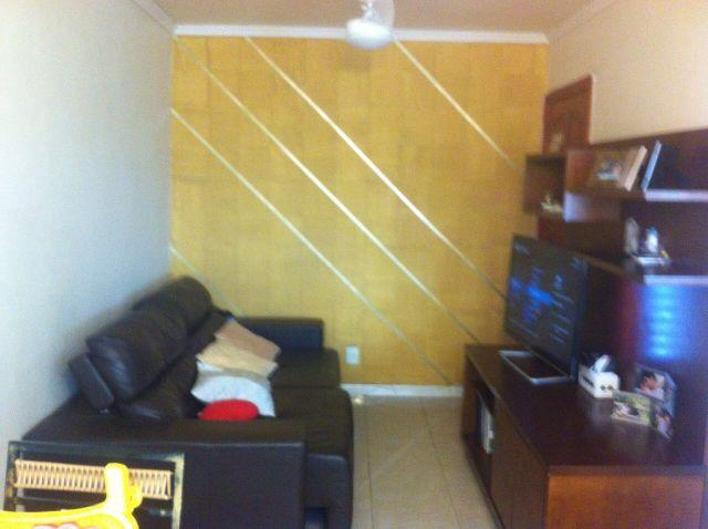 Cachambi - Rua Garcia Redondo - 2 quartos - 1 vaga
