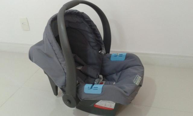 Vendo bebê conforto da Burigotto, quase novo