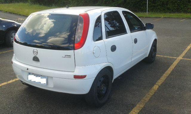 Gm - Chevrolet Corsa Hatch