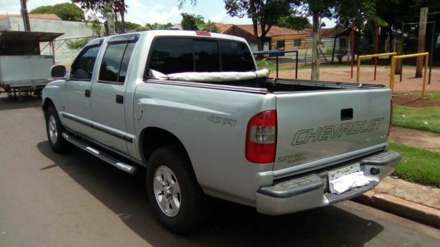 S 10 4x4 2002