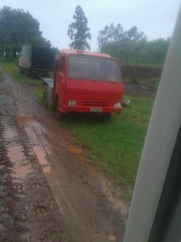 Caminhão Agralle Rodado simples