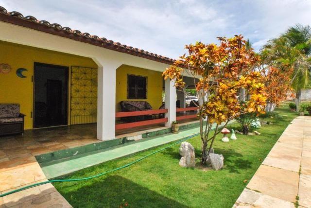 CA0085 - Casa residencial. Iguape. Aquiraz.Ce