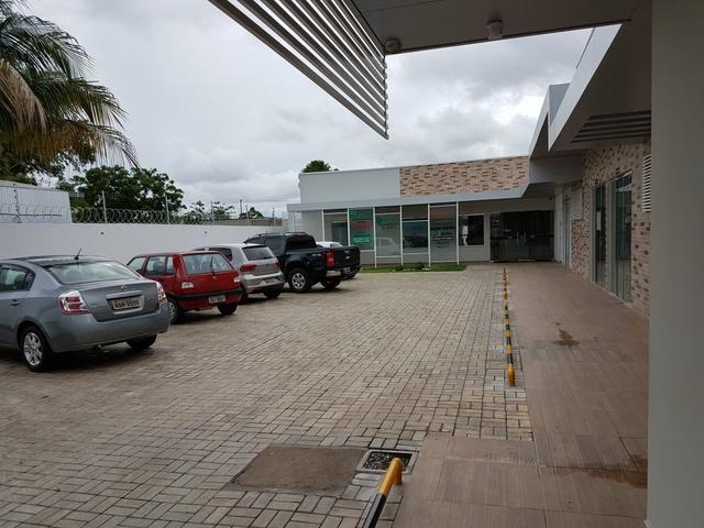 L.R.B galeria.salas comerciais para profissionais da saúde.