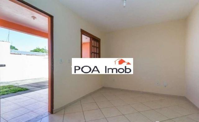 Casa com 4 dormitórios para alugar, 144 m² por r$ 3.500,00/mês - vila ipiranga - porto ale - Foto 19