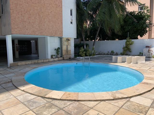 Apartamento para venda no condominio armando Saboia ao lado do shopping rio mar - Foto 11