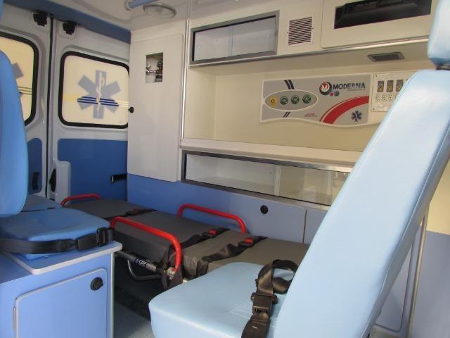 Renault Master Ambulância L1H1 - Foto 8