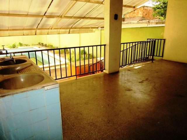 Casa ampla c/ habitese no p. eustáquio, próx. a nino. 04 vgs livres, 04 qts, 03 banhos. - Foto 16