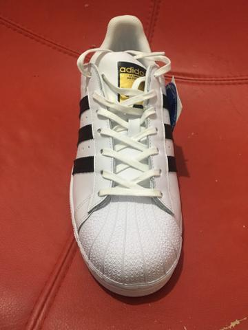 new styles 19f75 92319 Adidas superstar 41/42. 1 par de cada