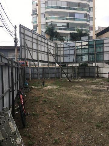 Terreno para aluguel, , jardim camburi - vitória/es