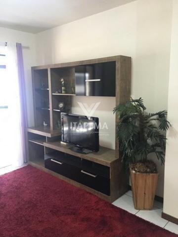 Mobiliado em até 40x para pagar - Apartamento 03 Quartos sendo 01 Suíte na Meia Praia - Foto 5