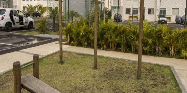 Reserva dos Cristais - Parque Ônix - 45m² a 53m² - Campos dos Goytacazes, RJ -ID1338 - Foto 5