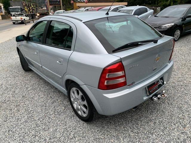Chevrolet Astra Advantage 2.0 Completo 2011/2011 - Foto 3