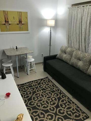 Apartamento 1 dormitório no Centro de Capão da Canoa - Foto 2
