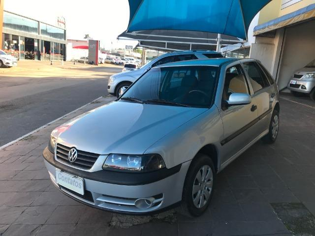 Vw - Volkswagen Gol G3 1.6 Power 2005 - Foto 9