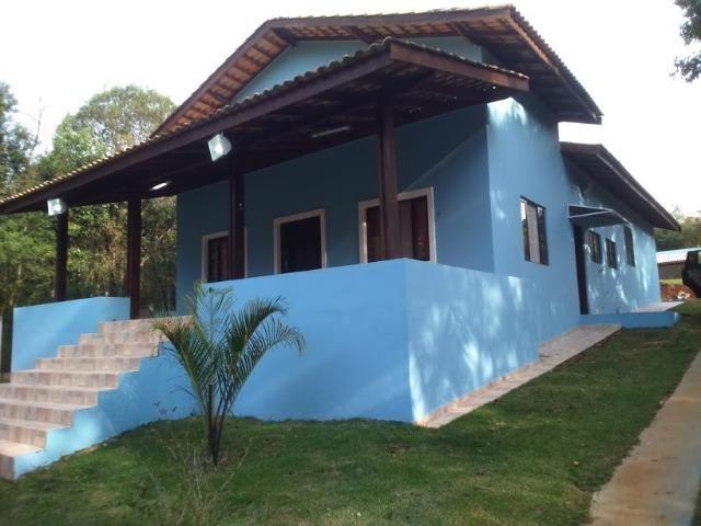 Chacara 1680m² Condominio MAirinque
