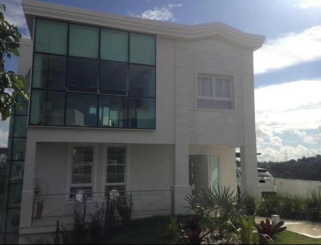 Casa em Alphaville II com 5/4 suítes e 700m² - Foto 8