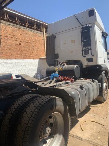 Iveco STRALIS caminhão 2007 carreta - Foto 5