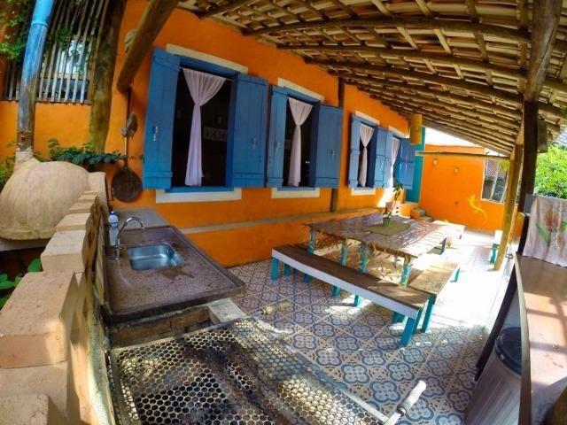 Pousada Rústica em Ilhabela-SP - Foto 6