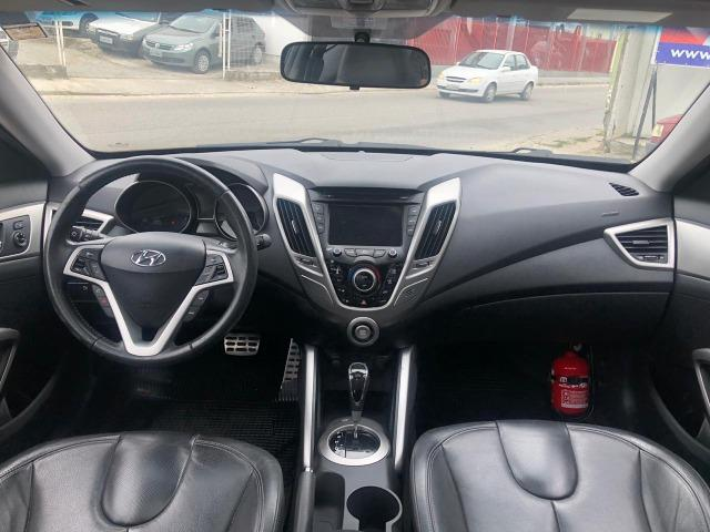 Hyundai/ Veloster 1.6 AUT. 2012 - Foto 7