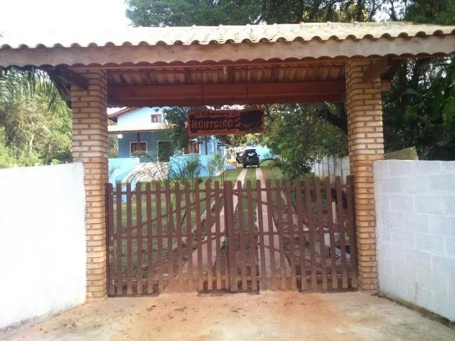 Chacara 1680m² Condominio MAirinque - Foto 6