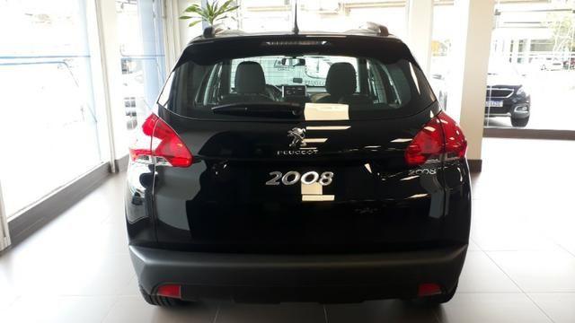 Peugeot 2008 Allure 1.6 automático