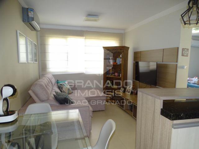 10875 - Vende-se apartamento com 02 quartos no Jd. Ipanema - Foto 5