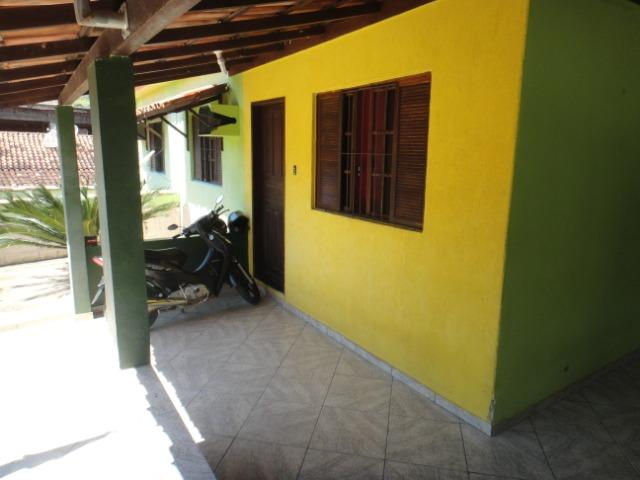 Marcelo Leite Vende Prédio Residencial - Bairro Amparo / Mimoso do Sul-ES - Foto 4