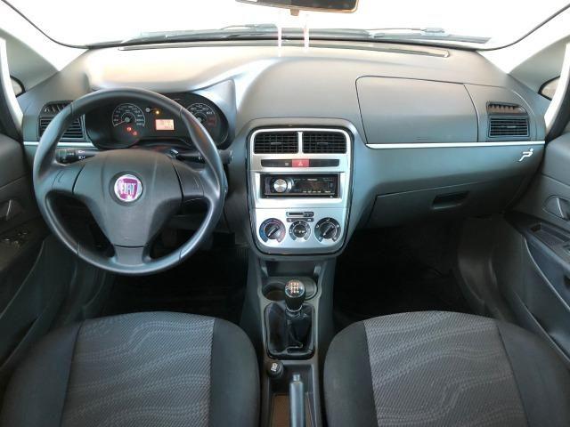 Fiat Punto Attractive 2012 - Foto 7